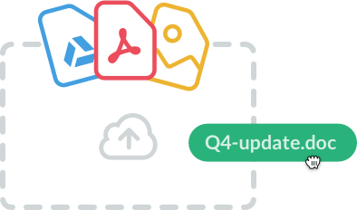 All the advantages of cloud